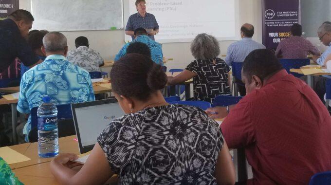 Problem-Based Learning Workshop