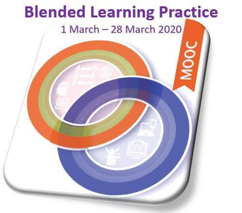 MOOC On Blended Learning Practice